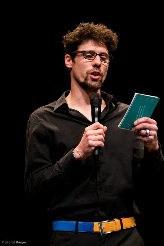 Antoine Zivelonghi, Moderation, Présentation, Presentazione