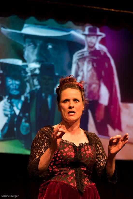 Sabina Deutsch & The Desperados